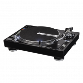Reloop RP-8000 - Advanced Hybrid Torque Turntable