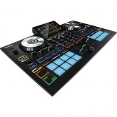 Reloop TOUCH -4-Channel DJ Controller for VirtualDJ