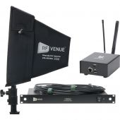 RF Venue Diversity Fin Antenna, DISTRO4, WaveTower Bundle