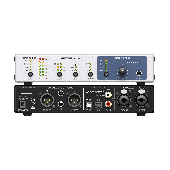 RME ADI-2 FS - High-Precision 192 kHz 2-Channel AD/DA converter