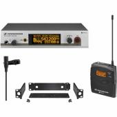 Sennheiser EW312 G3 Wireless Lavalier Microphone System