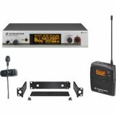 Sennheiser EW322 G3 Wireless Lavalier Microphone System