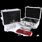 Shure KSM44A Large-Diaphragm Condenser Microphone