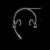 Shure TwinPlex TH53 - Omnidirectional Headset Microphone
