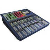 Soundcraft Si Expression 1 - 16-Channel Digital Mixer