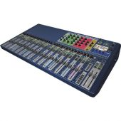 Soundcraft Si Expression 3 - 32-Channel Digital Mixer