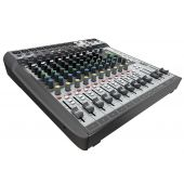 Soundcraft Signature 12 MTK - 12-Channel  Multi-Track Mixer