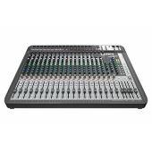 Soundcraft Signature 22 MTK - 22-Channel  Multi-Track Mixer