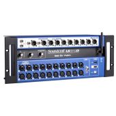 Soundcraft Ui24R- Digital Mixing and Multi-track Recording System
