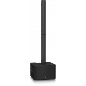 "Turbosound iP3000 - Powered Column Loudspeaker with Dual 12"" Subwoofers"