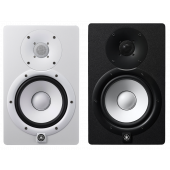 Yamaha HS7 - 95W Active Studio Monitor