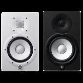 Yamaha HS7 - 95W Active Studio Monitor
