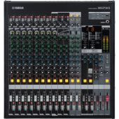 Yamaha MGP16X 16-Channel Analog Mixer