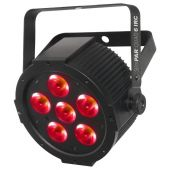 Chauvet SlimPAR Quad 6 IRC - Wireless Remote LED Par Light
