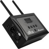 Chauvet FlareCON Air -D-Fi Transmitter and Wi-Fi Receiver
