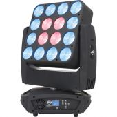 American DJ Illusion Dotz 4.4 - LED Pixel Effect Moving Head Light