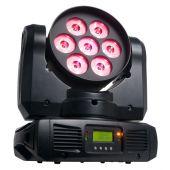 American DJ  Inno Color Beam Quad 7 - LED Moving Head
