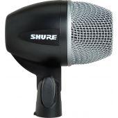 Shure PG52 Cardioid Dynamic Kick Drum microphone
