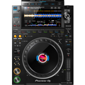 Pioneer CDJ-3000 and DJM-900NXS2 - Flagship DJ System Bundle