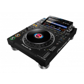 Pioneer CDJ-3000 - Professional DJ Multi-Media Player