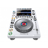 Pioneer CDJ-3000-W - Limited White Edition
