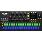 PreSonus ATOM SQ - Hybrid MIDI Keyboard Controller