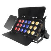Chauvet SlimBANK TRI-18 - Tri-Color Wide Area Wash Light