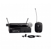 Shure SLXD124/85 - Wireless Combo System