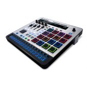 M-Audio Trigger Finger Pro - USB MIDI Controller with Step Sequencer